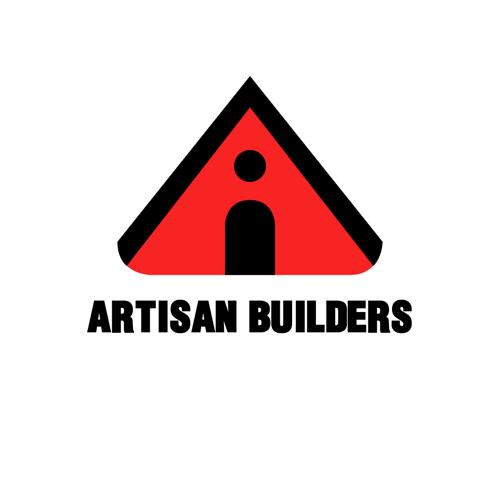 Logo Design by JaroslavProcka - Entry No. 119 in the Logo Design Contest Captivating Logo Design for Artisan Builders.