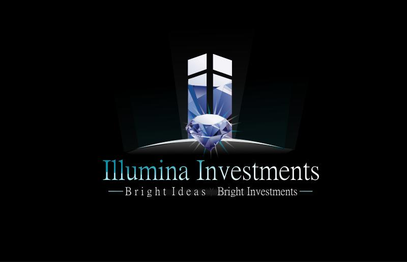 Logo Design by Private User - Entry No. 48 in the Logo Design Contest Creative Logo Design for Illumina Investments.