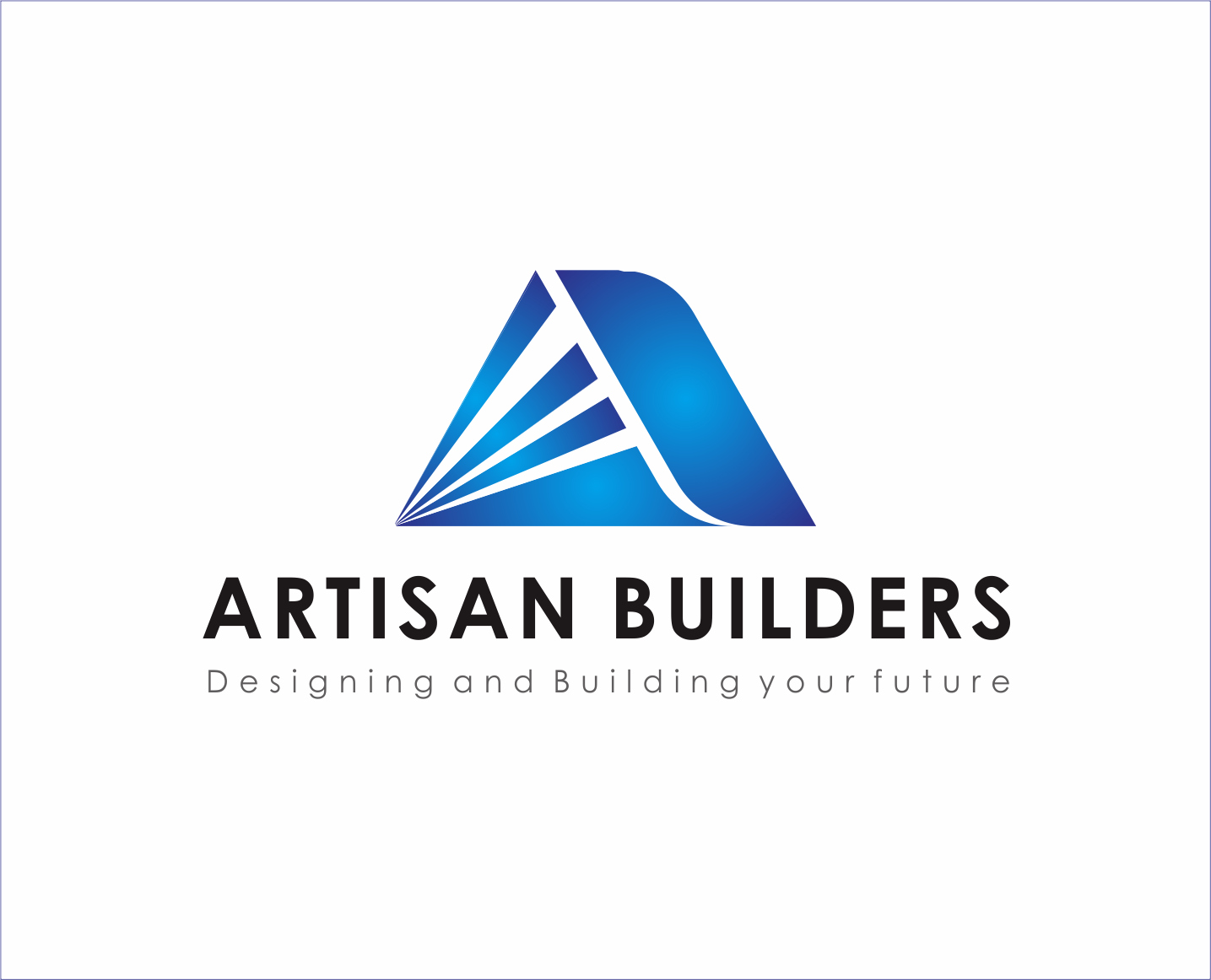 Logo Design by Armada Jamaluddin - Entry No. 122 in the Logo Design Contest Captivating Logo Design for Artisan Builders.