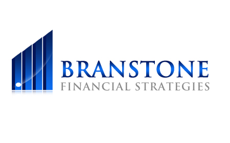Logo Design by Crystal Desizns - Entry No. 115 in the Logo Design Contest Inspiring Logo Design for Branstone Financial Strategies.
