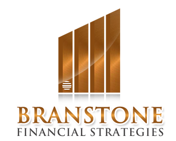 Logo Design by Crystal Desizns - Entry No. 116 in the Logo Design Contest Inspiring Logo Design for Branstone Financial Strategies.
