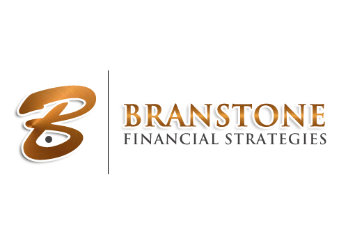 Logo Design by Crystal Desizns - Entry No. 117 in the Logo Design Contest Inspiring Logo Design for Branstone Financial Strategies.