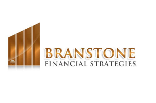 Logo Design by Crystal Desizns - Entry No. 118 in the Logo Design Contest Inspiring Logo Design for Branstone Financial Strategies.