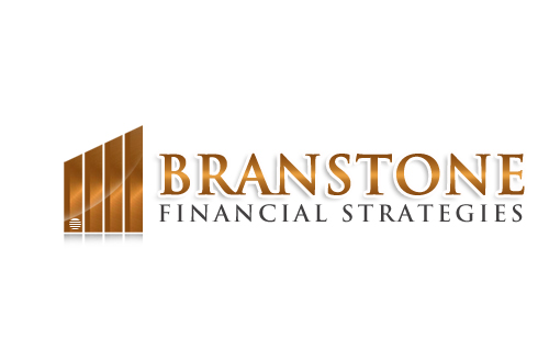 Logo Design by Crystal Desizns - Entry No. 120 in the Logo Design Contest Inspiring Logo Design for Branstone Financial Strategies.