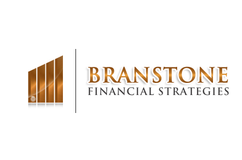 Logo Design by Crystal Desizns - Entry No. 124 in the Logo Design Contest Inspiring Logo Design for Branstone Financial Strategies.