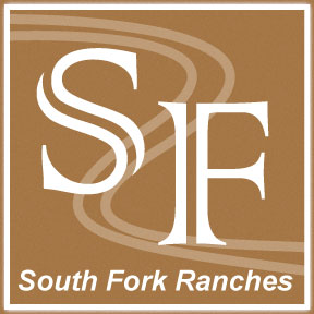 Logo Design by aharness79 - Entry No. 10 in the Logo Design Contest South Fork Ranches.