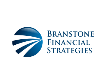 Logo Design by mshblajar - Entry No. 133 in the Logo Design Contest Inspiring Logo Design for Branstone Financial Strategies.