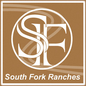 Logo Design by aharness79 - Entry No. 11 in the Logo Design Contest South Fork Ranches.