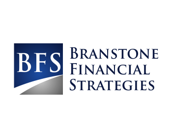 Logo Design by mshblajar - Entry No. 134 in the Logo Design Contest Inspiring Logo Design for Branstone Financial Strategies.
