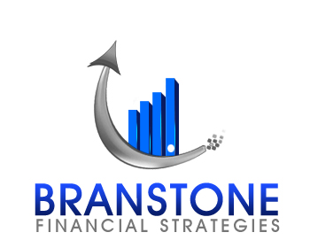Logo Design by Crystal Desizns - Entry No. 136 in the Logo Design Contest Inspiring Logo Design for Branstone Financial Strategies.
