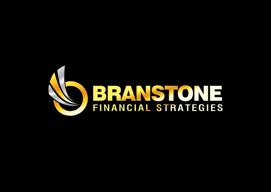 Logo Design by Respati Himawan - Entry No. 142 in the Logo Design Contest Inspiring Logo Design for Branstone Financial Strategies.