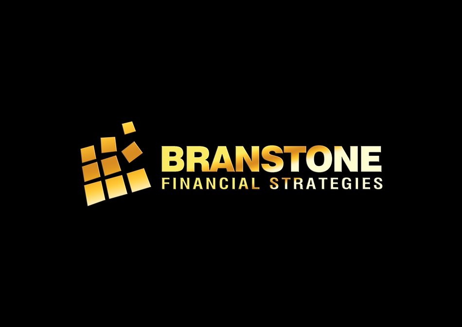 Logo Design by Respati Himawan - Entry No. 143 in the Logo Design Contest Inspiring Logo Design for Branstone Financial Strategies.