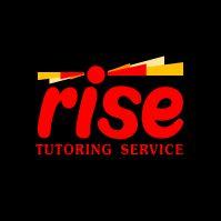 Logo Design by brown_hair - Entry No. 43 in the Logo Design Contest Imaginative Logo Design for Rise Tutoring Service.
