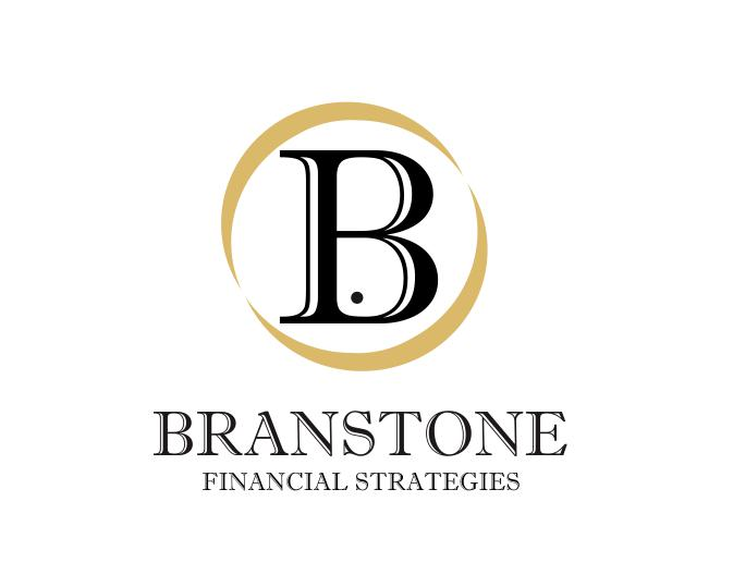Logo Design by ronny - Entry No. 151 in the Logo Design Contest Inspiring Logo Design for Branstone Financial Strategies.