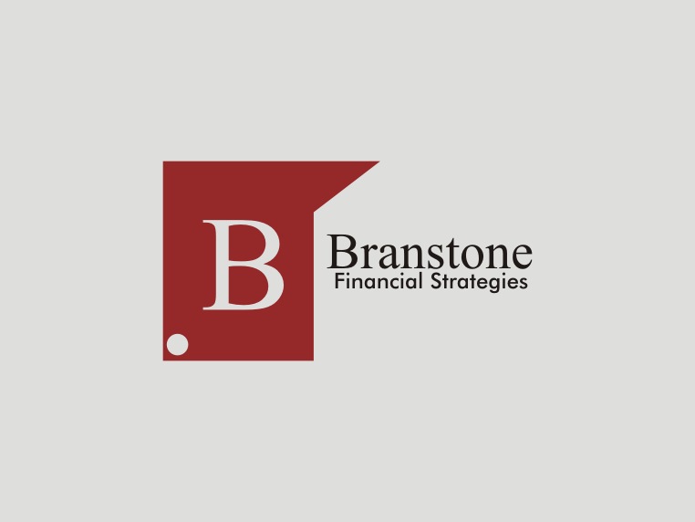 Logo Design by Dody Setiyawan - Entry No. 154 in the Logo Design Contest Inspiring Logo Design for Branstone Financial Strategies.