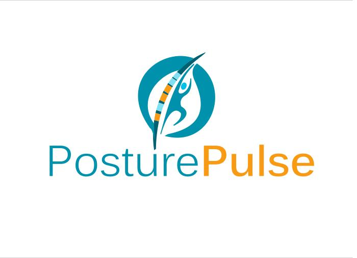 Logo Design by Private User - Entry No. 6 in the Logo Design Contest Unique Logo Design Wanted for PosturePulse.