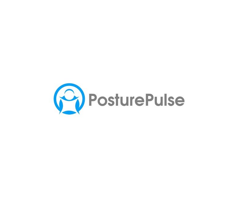 Logo Design by untung - Entry No. 7 in the Logo Design Contest Unique Logo Design Wanted for PosturePulse.