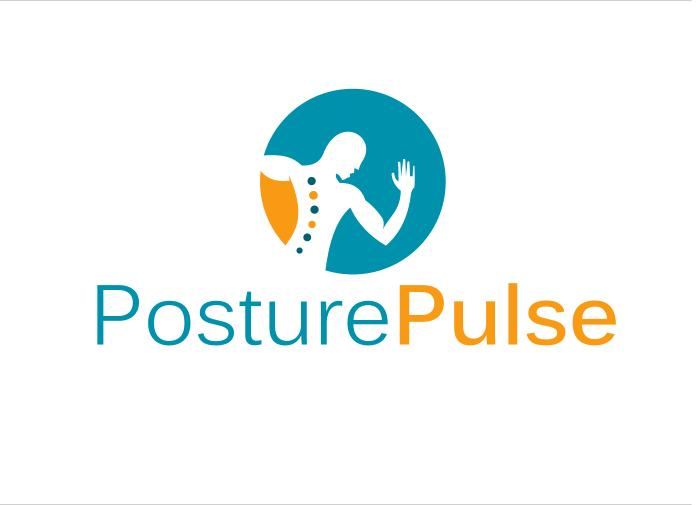 Logo Design by Private User - Entry No. 8 in the Logo Design Contest Unique Logo Design Wanted for PosturePulse.