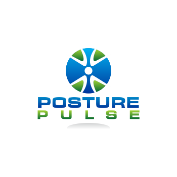 Logo Design by cholid - Entry No. 9 in the Logo Design Contest Unique Logo Design Wanted for PosturePulse.