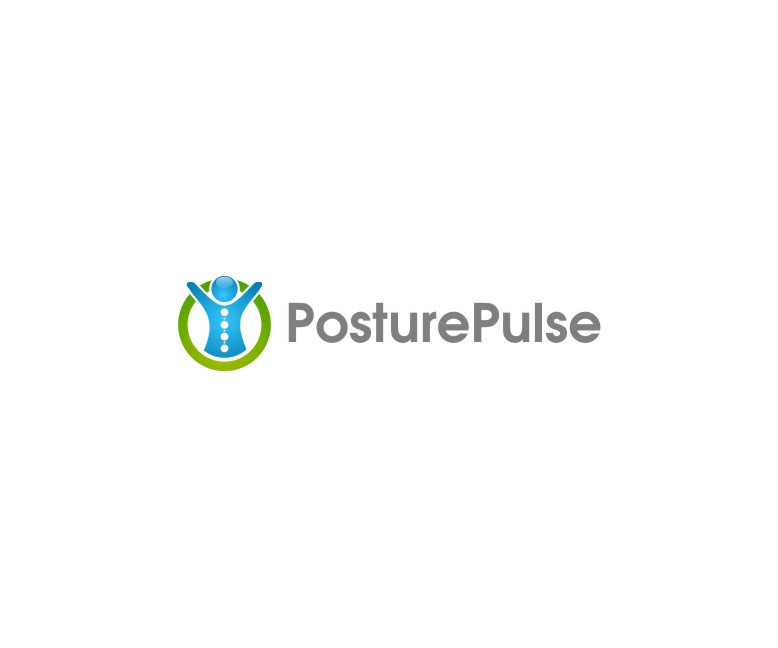 Logo Design by untung - Entry No. 10 in the Logo Design Contest Unique Logo Design Wanted for PosturePulse.