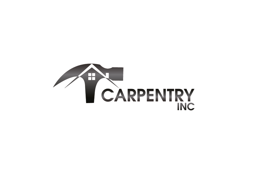Logo Design by Private User - Entry No. 23 in the Logo Design Contest Creative Logo Design for Carpentry inc..