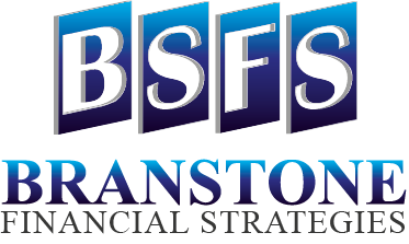 Logo Design by Private User - Entry No. 156 in the Logo Design Contest Inspiring Logo Design for Branstone Financial Strategies.