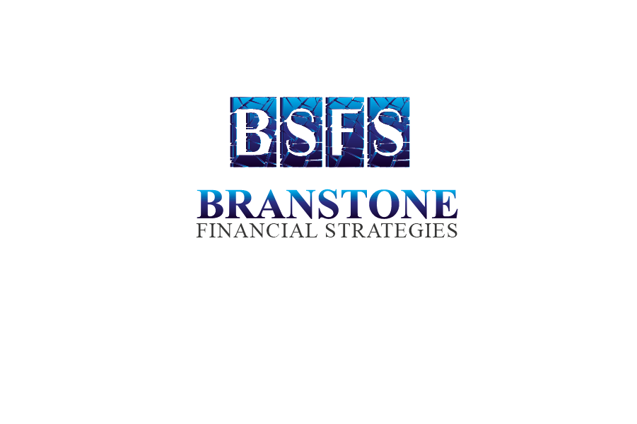Logo Design by Private User - Entry No. 158 in the Logo Design Contest Inspiring Logo Design for Branstone Financial Strategies.