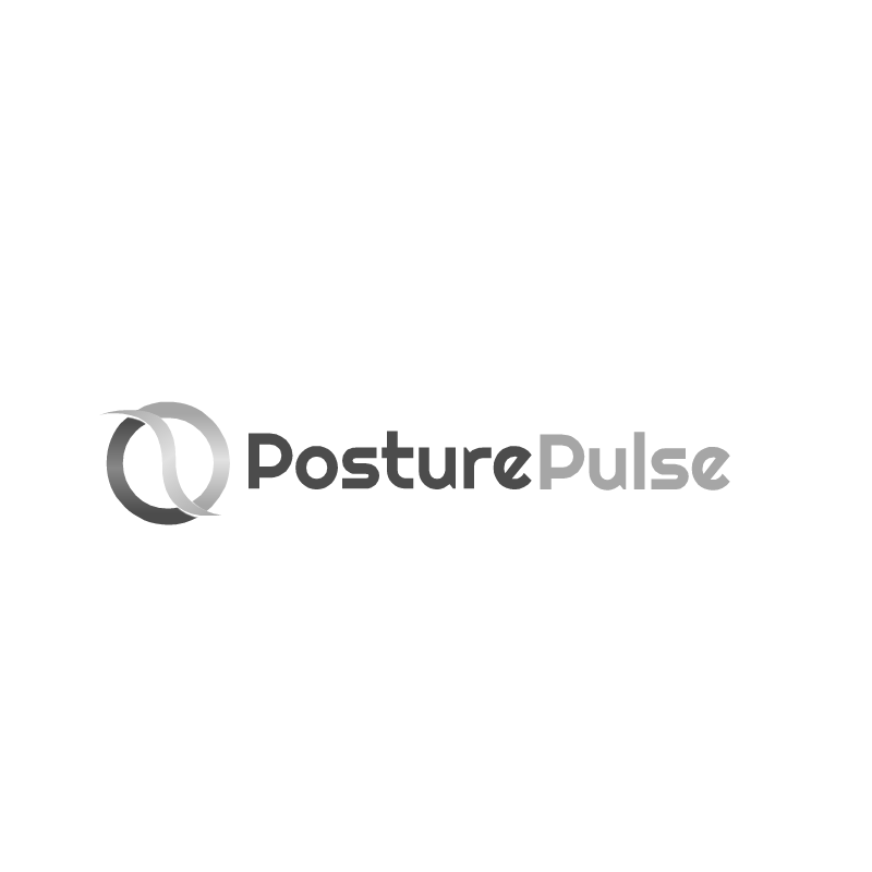 Logo Design by RAJU CHATTERJEE - Entry No. 13 in the Logo Design Contest Unique Logo Design Wanted for PosturePulse.
