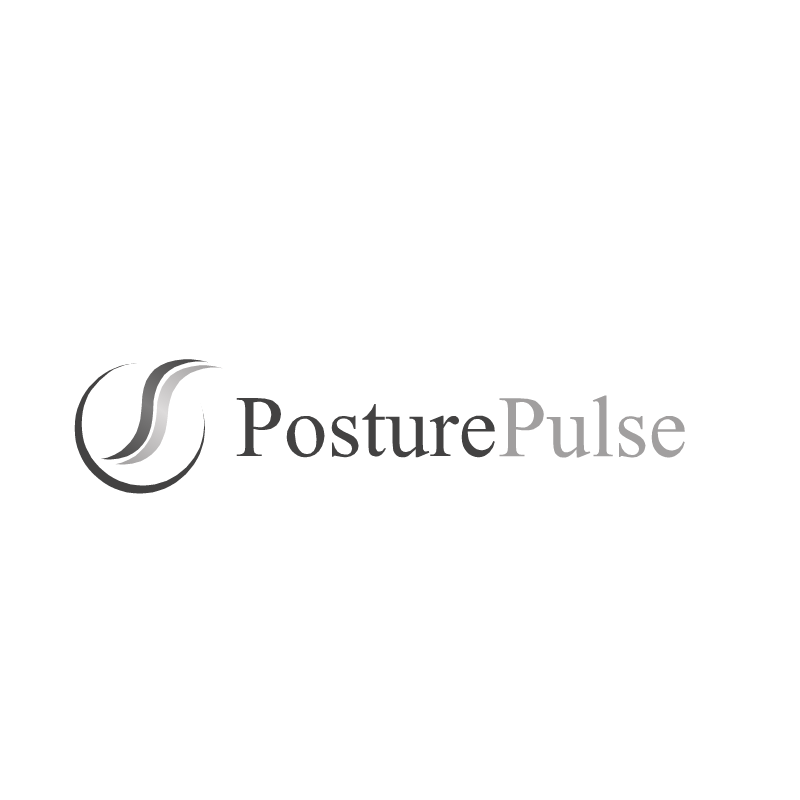 Logo Design by RAJU CHATTERJEE - Entry No. 14 in the Logo Design Contest Unique Logo Design Wanted for PosturePulse.