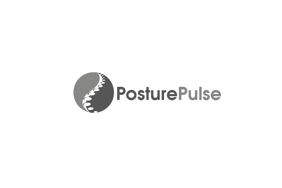 Logo Design by Private User - Entry No. 15 in the Logo Design Contest Unique Logo Design Wanted for PosturePulse.