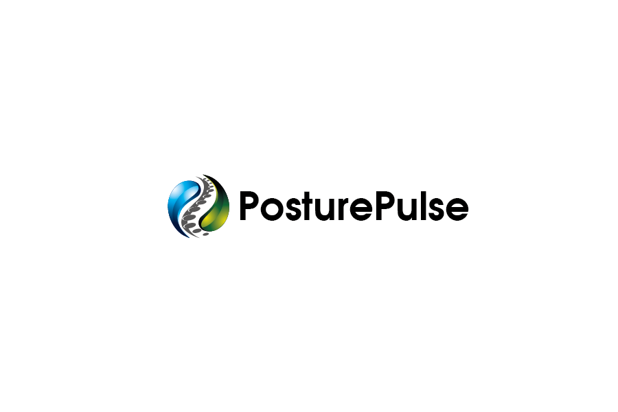 Logo Design by Private User - Entry No. 16 in the Logo Design Contest Unique Logo Design Wanted for PosturePulse.
