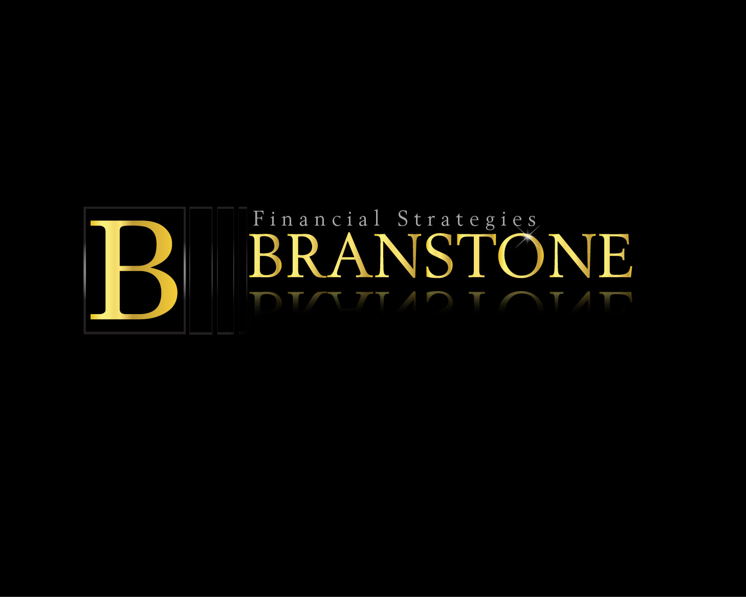 Logo Design by Rowel Samson - Entry No. 163 in the Logo Design Contest Inspiring Logo Design for Branstone Financial Strategies.