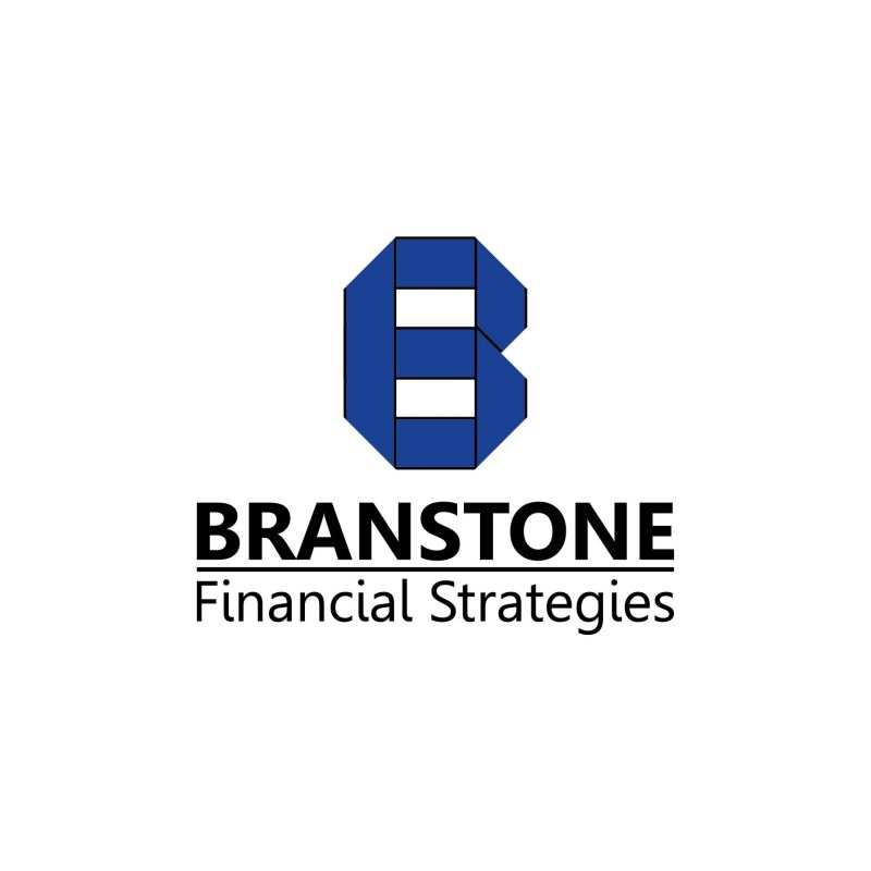 Logo Design by Cross Desain - Entry No. 164 in the Logo Design Contest Inspiring Logo Design for Branstone Financial Strategies.