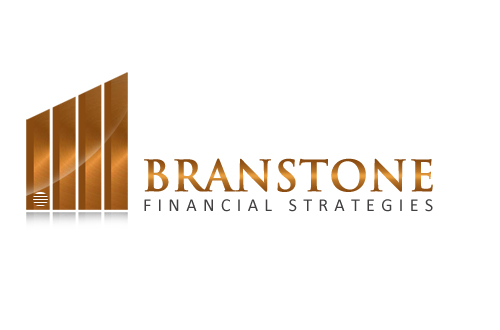 Logo Design by Crystal Desizns - Entry No. 165 in the Logo Design Contest Inspiring Logo Design for Branstone Financial Strategies.