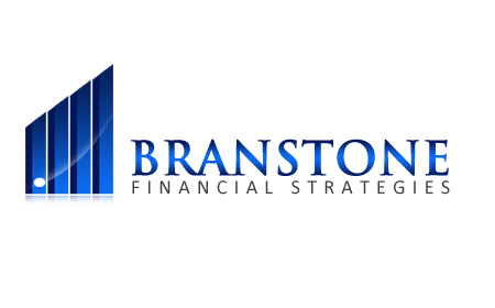 Logo Design by Crystal Desizns - Entry No. 166 in the Logo Design Contest Inspiring Logo Design for Branstone Financial Strategies.