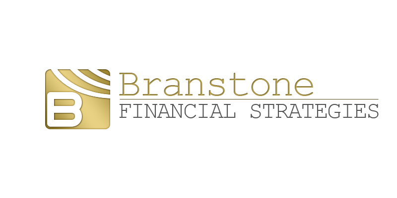 Logo Design by Almir Artukovic - Entry No. 175 in the Logo Design Contest Inspiring Logo Design for Branstone Financial Strategies.