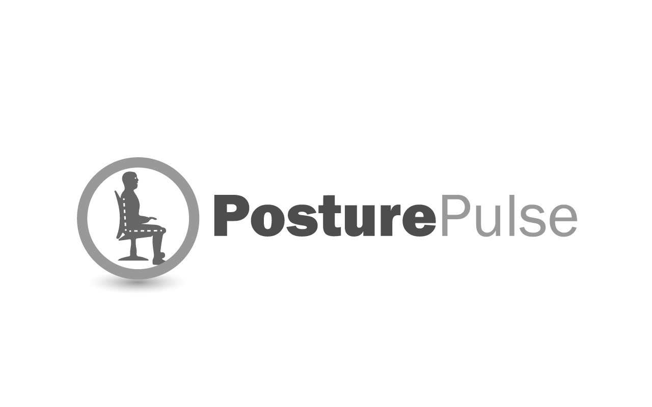 Logo Design by Jagdeep Singh - Entry No. 18 in the Logo Design Contest Unique Logo Design Wanted for PosturePulse.