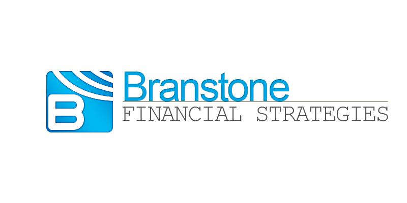 Logo Design by Almir Artukovic - Entry No. 178 in the Logo Design Contest Inspiring Logo Design for Branstone Financial Strategies.