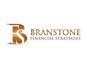 Logo Design by mshblajar - Entry No. 180 in the Logo Design Contest Inspiring Logo Design for Branstone Financial Strategies.