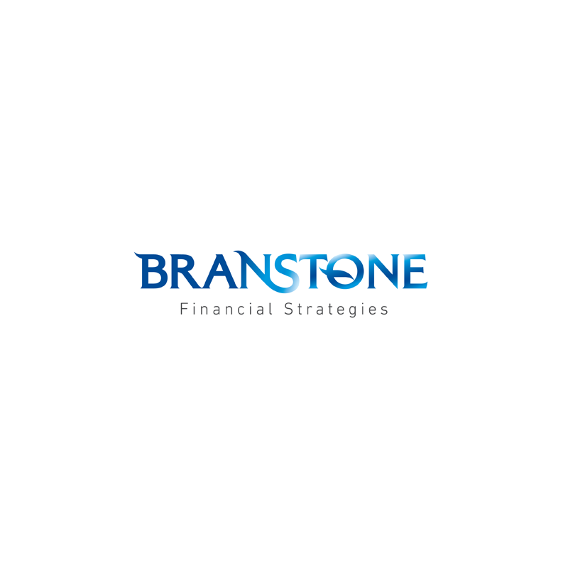 Logo Design by kianoke - Entry No. 183 in the Logo Design Contest Inspiring Logo Design for Branstone Financial Strategies.