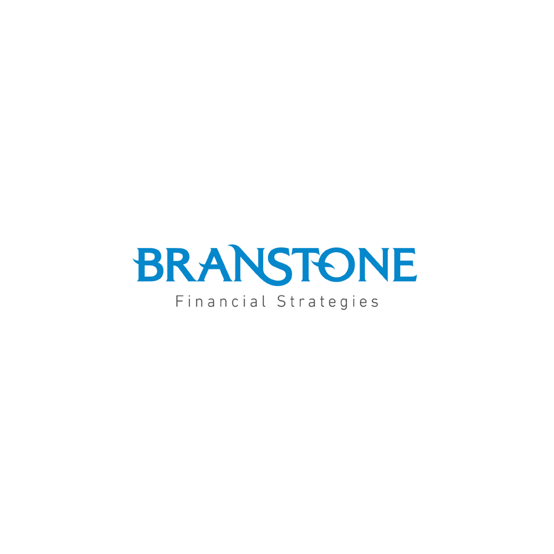 Logo Design by kianoke - Entry No. 184 in the Logo Design Contest Inspiring Logo Design for Branstone Financial Strategies.
