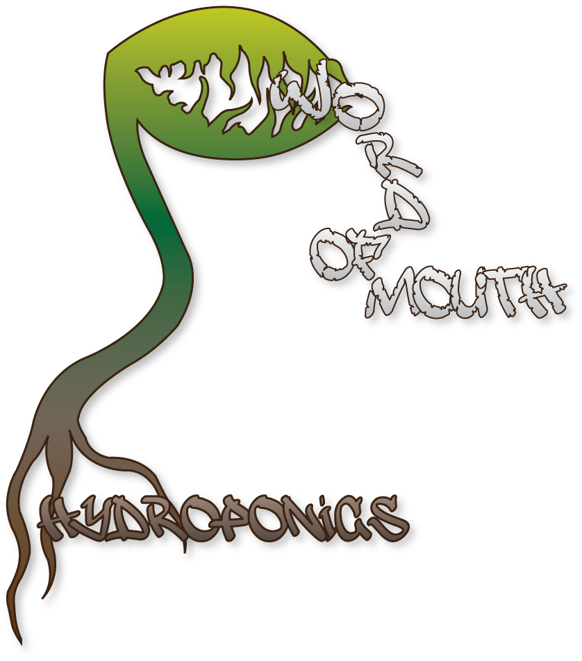 Logo Design by Syrehn - Entry No. 79 in the Logo Design Contest Word Of Mouth.