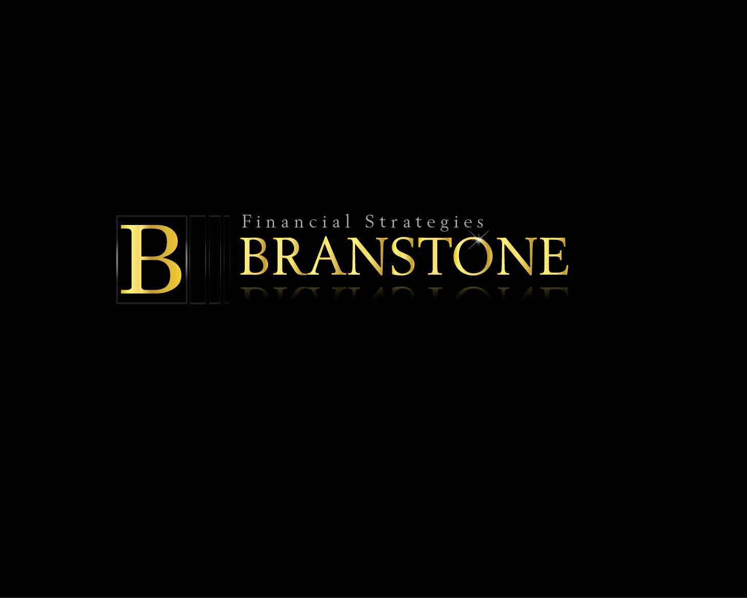 Logo Design by Rowel Samson - Entry No. 187 in the Logo Design Contest Inspiring Logo Design for Branstone Financial Strategies.