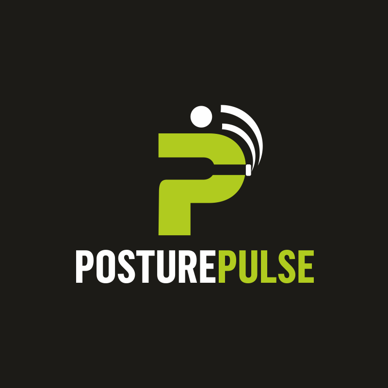 Logo Design by montoshlall - Entry No. 20 in the Logo Design Contest Unique Logo Design Wanted for PosturePulse.