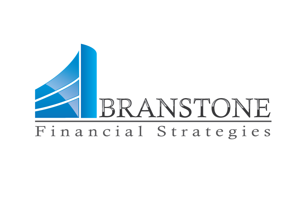 Logo Design by Amianan - Entry No. 189 in the Logo Design Contest Inspiring Logo Design for Branstone Financial Strategies.