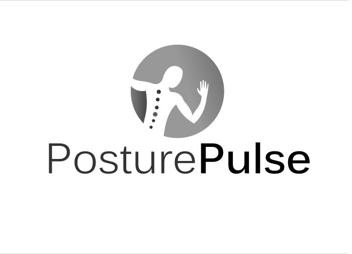 Logo Design by Private User - Entry No. 21 in the Logo Design Contest Unique Logo Design Wanted for PosturePulse.