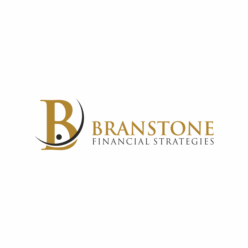 Logo Design by montoshlall - Entry No. 190 in the Logo Design Contest Inspiring Logo Design for Branstone Financial Strategies.