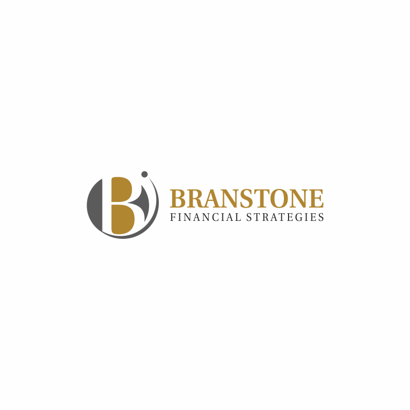 Logo Design by montoshlall - Entry No. 191 in the Logo Design Contest Inspiring Logo Design for Branstone Financial Strategies.