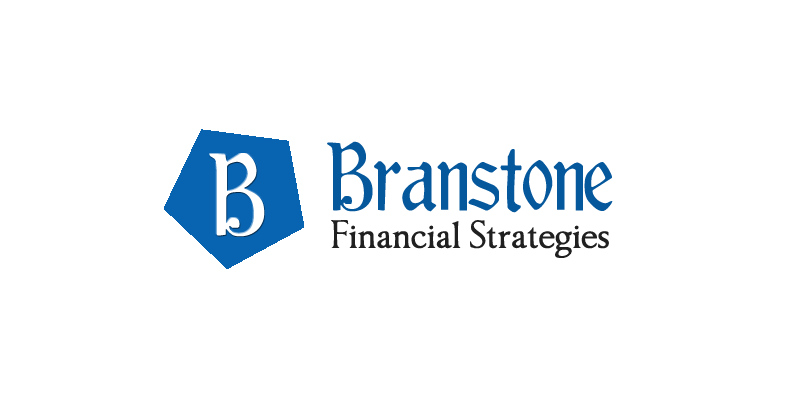 Logo Design by Almir Artukovic - Entry No. 195 in the Logo Design Contest Inspiring Logo Design for Branstone Financial Strategies.