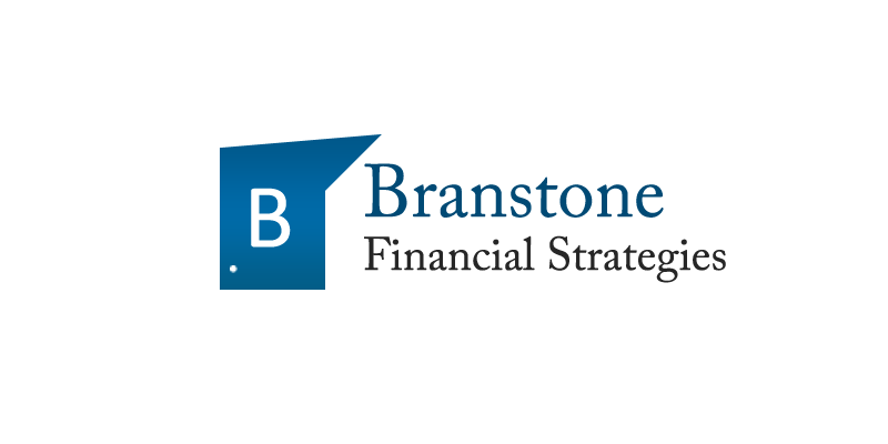 Logo Design by Almir Artukovic - Entry No. 197 in the Logo Design Contest Inspiring Logo Design for Branstone Financial Strategies.